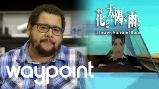 Why 'Flower, Sun, and Rain' Represents Video Game Punk Rock