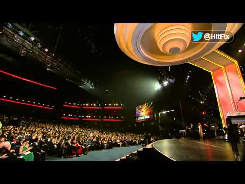 2013 Grammy Awards  Censored in Paris