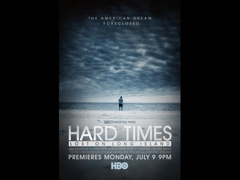 Hard Times - Lost on Long Island