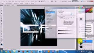 Making of icon Youtube-Photoshop cs5