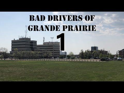 Bad Drivers Of Grande Prairie 1