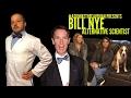 #AskMikeTheCaveman Presents Bill Nye - Alternative Scientist