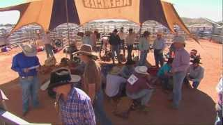 Queensland Weekender - QLD Event: Mount Isa Rodeo -- 18 June 2011