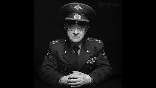 Полковник спецназа