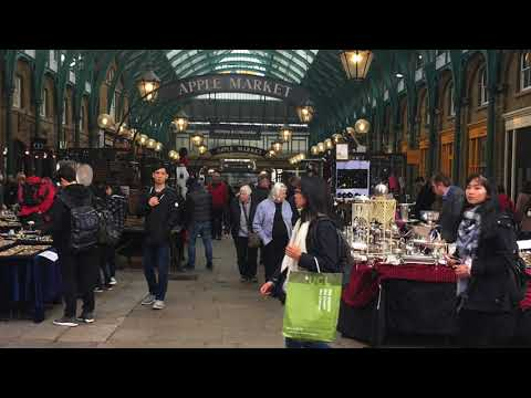 London Centre - Bloomsbury and more!