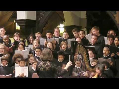 Transfiguration Choir of Men & Boys, Girls Choir, and Camerata