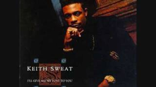 Keith Sweat Love to Love You