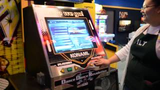 In The Groove 3 Dance Arcade Game ROXOR 2 player