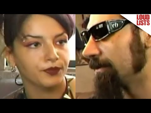10 Times System of a Down Outclassed Interviewers