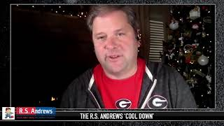 DawgNation Daily: UGA looking to 'finish this thing off right' as season nears end