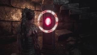 The Ragnarok by Hellblade: Senua's sacrifice | The game | El ragnarok