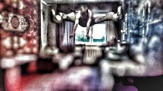 Мотивация: Мой первый клип про спорт - Паркур,тейквандо,прыжки на скакалке в слепую, люди могут все!