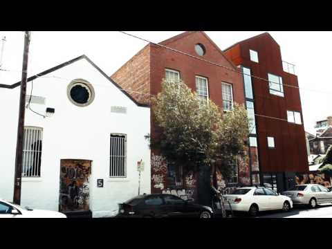 2016 Victorian Architecture Awards - Bedford Street