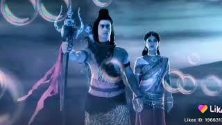 Mahakal status video