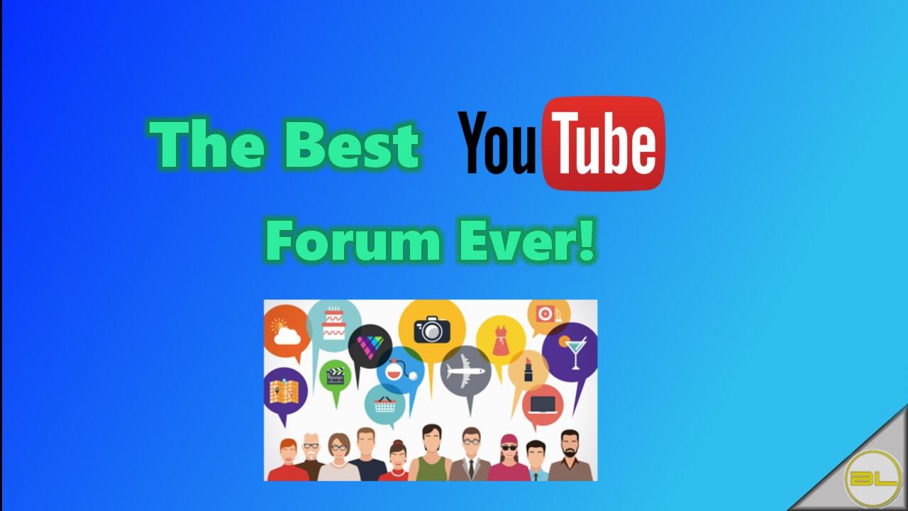 Youtubeforum