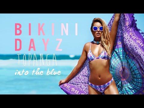 Topanga Swimwear Australia - Bikini Dayz