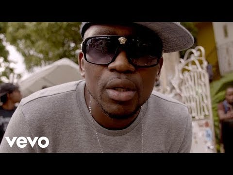 Busy Signal - Stay So thumbnail