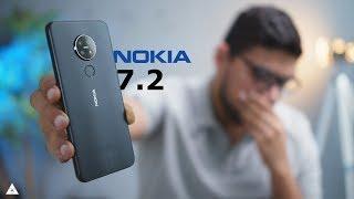 Nokia 7.2 Review | عكس جميع التوقعات !