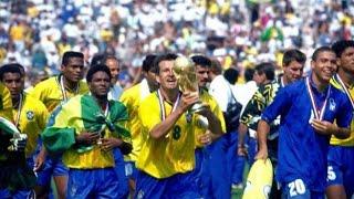 Mundial de fútbol USA 1994 - Documental