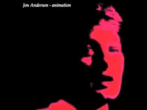 Animation - Jon Anderson