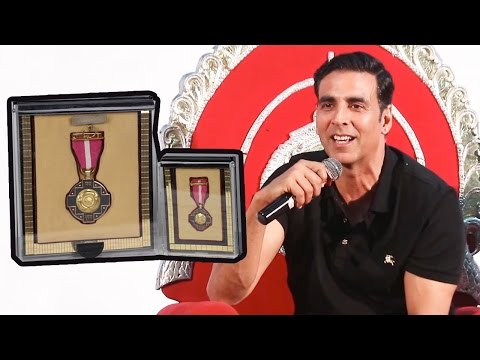Akshay Kumar SPEAKS UP On Getting Padma Vibhushan Award For His Kind Work Mp3