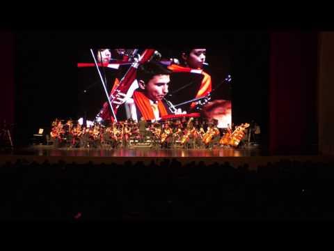 Johann Strauss: Blue Danube Walz, Op 314.
