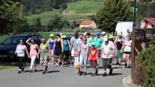 Die Draufgänger - 10. Draufgänger Wandertag - 08.06.2014