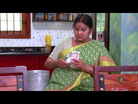 Thatteem Mutteem | Episode 219 - Rs 500 &1000 note ban I Mazhavil Manorama