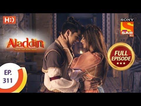 Aladdin - Ep 311 - Full Episode - 24th October, 2019