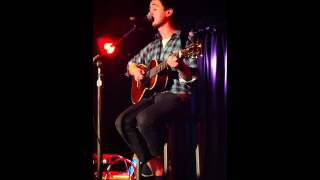 Villagers - To Be Counted Among Men (Live at the Northcote Social Club in Melbourne)