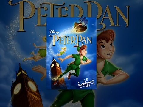 Peter Pan Mp3