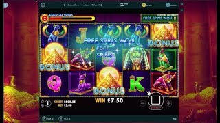 Online Slots with The Bandit - Ra Magic, Danger High Voltage and More!