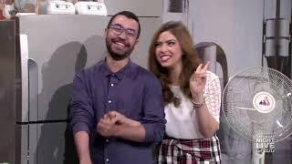 البياع الكئيب   SNL بالعربي