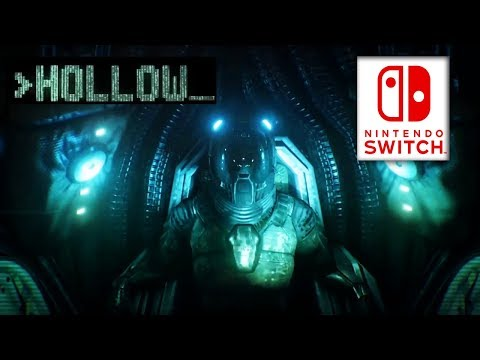 HOLLOW for Nintendo Switch – Trailer & Gameplay!