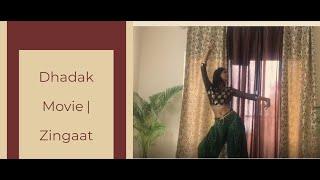 Zingatt | Dhadak movie | Hindi version | Jhanvi Kapoor | Ishaan Khattar