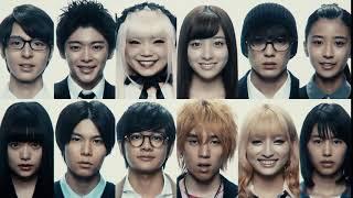 映画『十二人の死にたい子どもたち 』6秒CM(タイトルインパクト編)【HD】大ヒット上映中!
