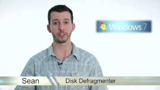 Learn Windows 7 - Speed up Your PC with Disk Defragmenter