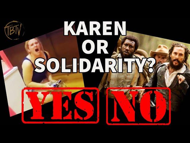 Should We Focus On More Karen Attack Videos? | Tim Black