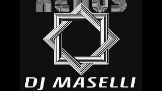 XENOS - DJ MASELLI   13 12 81