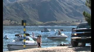 Launch & Retrieval of your boat (update) - Boat Safety - New Zealand