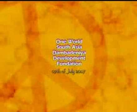 Oneworld Radio Sri Lanka