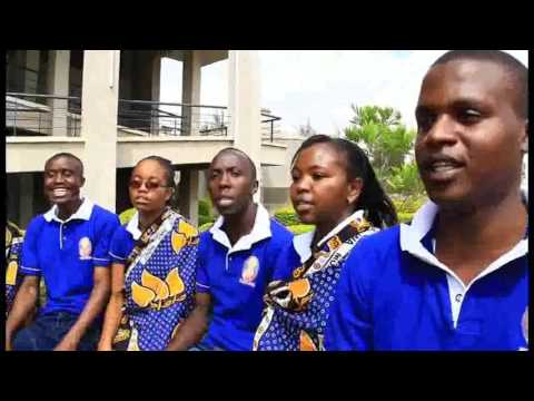 nipeni biblia by st cecilia youth choir nairobi