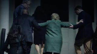 Trump ad targets Hillary Clinton's health