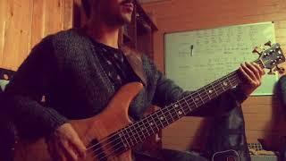 El Juego Verdadero Bass Cover - Tiro de Gracia