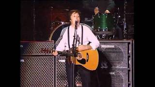 Paul McCartney - Two Of Us (Argentina DVD 2010)