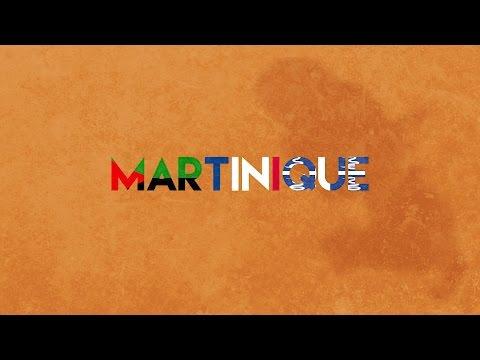 Les drapeaux en Martinique | Carry Behind #01