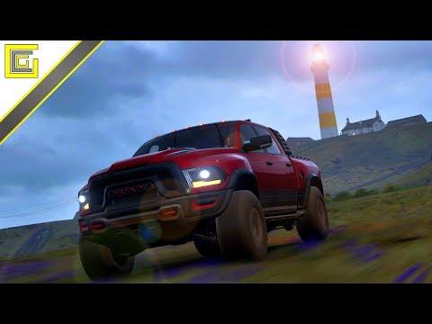 AB NACH FORTUNE ISLAND I Forza Horizon 4 Fortune Island #030 thumbnail