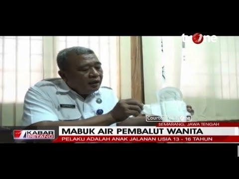 WASPADA!! Fenomena Mabuk Air Rebusan Pembalut Wanita Mp3