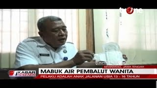 Download Video WASPADA!! Fenomena Mabuk Air Rebusan Pembalut Wanita MP3 3GP MP4