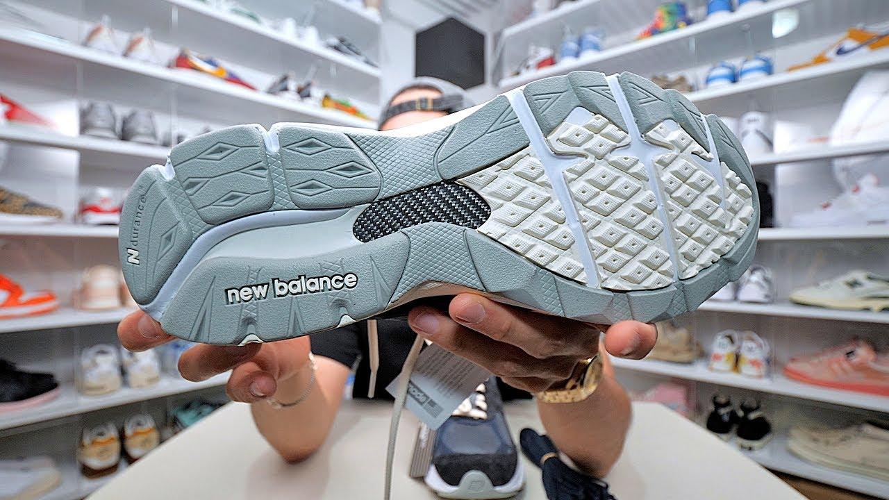 MEJOR que Jordan y Nike JUNTOS, esta COLAB sí que ESTÁ DE LUJO!!!